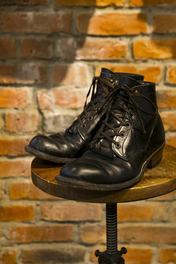 名作靴-8-1200