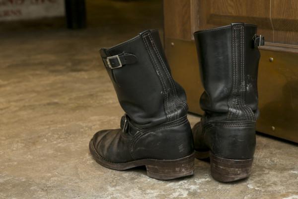 名作靴-6-1200