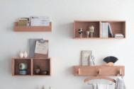 ベルメゾンデイズ、『女性がひとりでも設置ができる』桐の収納ボックスを発売