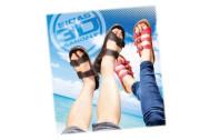 シダスジャパン、『シダス3Dサンダル』2016年モデル6種を発売