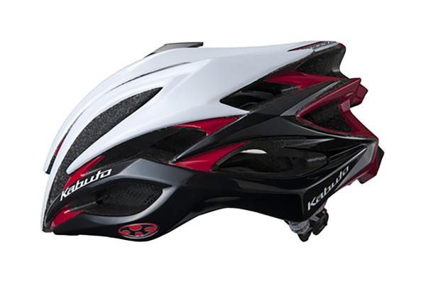 OGKヘルメット「Zenard」のアンカーチーム限定カラー登場!