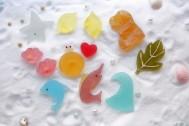 「島じまん2016」、伊豆諸島・小笠原諸島特産品使用のジュエリースイーツを数量限定販売