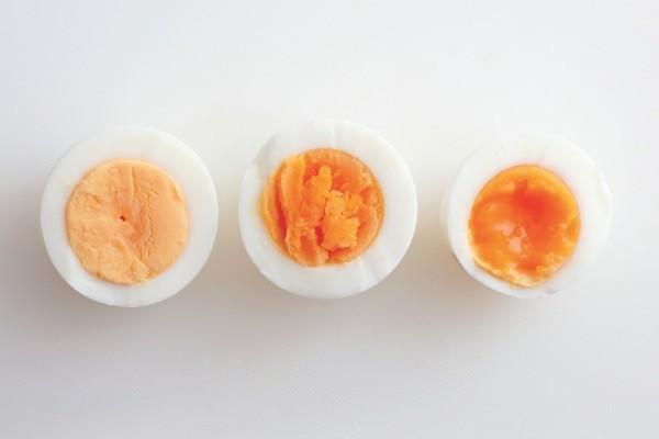 もう失敗しない! ゆで卵の作り方決定版