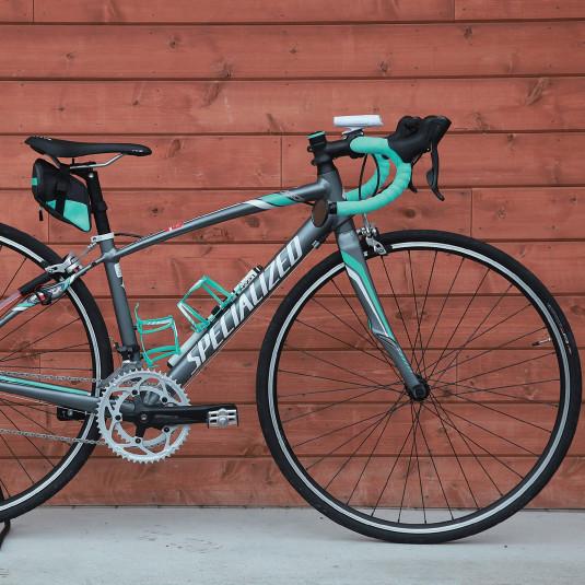 走り出す前に確認したい、「その自転車の装備は自分を守ってくれる?」【はじめてのロードバイク】