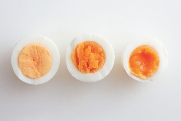 もう失敗しない! ゆで卵の作り方の基本