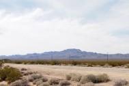 カリフォルニアの砂漠地帯で開かれる、噂のファッショントレードショーに行ってきた