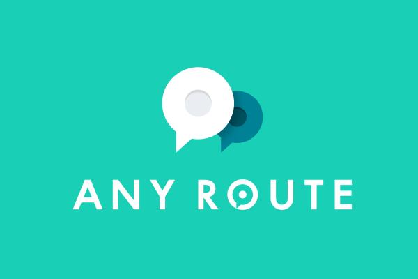 For The Local、地元の人から隠観光名所を教えてもらえる『AnyRoute』アプリ提供