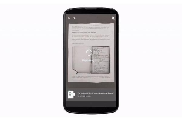 Evernote、Android向けアプリに自動スキャンと注釈機能などを追加