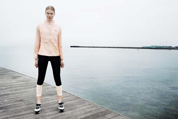 デンマークのランニングウェアブランド『newline』が、期間限定ショップをオープン