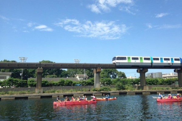 5月29日に中学生向け、手作り船舶で東京湾クルージング『第2回手造り船舶カーニバル』開催