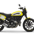 『Ducati Scrambler Flat Track Pro』 いよいよ日本デビュー!