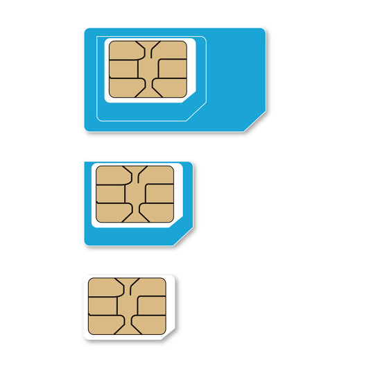 世界中で使える格安データ通信専用SIMカード『GigSky』 パワフルにリニューアル