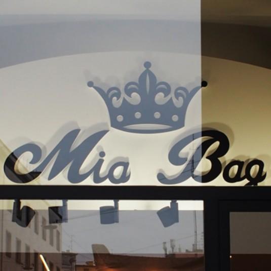 イタリアのファッショニスタが愛用中の「Mia Bag」が日本初上陸