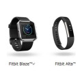 フィットビット・ジャパン、『Fitbit Alta』『Fitbit Blaze』を国内販売開始