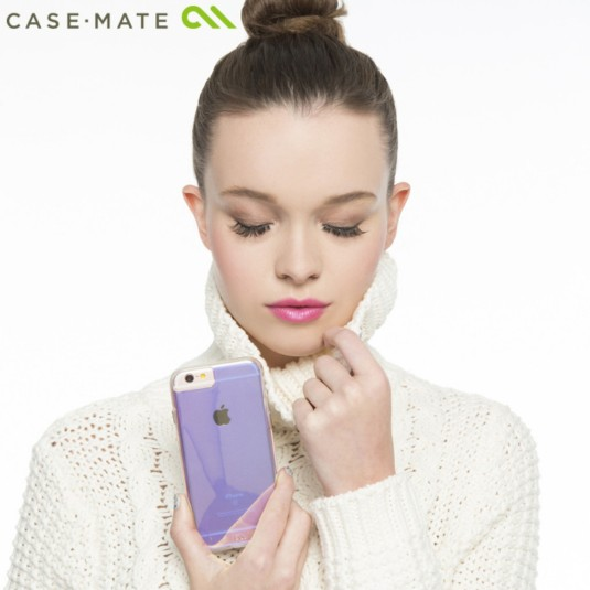がうがうインターナショナルジャパン、色が変わるiPhone 6s/6向けケース発売