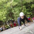 """ついに出た! 山好き女性のための""""かわいい""""山ヘルメットを体験してきた"""