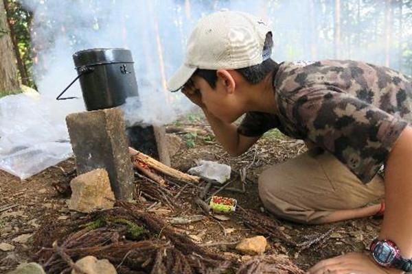 ツインリンクもてぎで森と、おもいっきり遊ぼう 『森の夏休み冒険家族』を開催