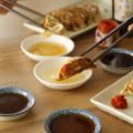 """名店「龍圓」に聞く。餃子は""""酢""""と""""○○""""で味わい尽くせ!"""