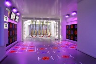 「ティップ.クロス TOKYO 渋谷」デジタル技術を駆使したシステムを導入しリニューアルオープン