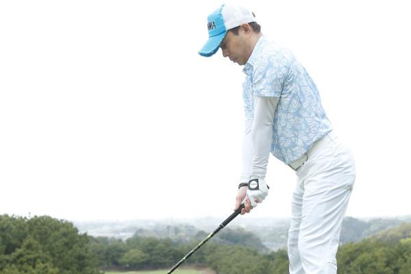 【ゴルフ】右へ左へ、曲がりが止まらない!  そんな時の応急処置法教えます