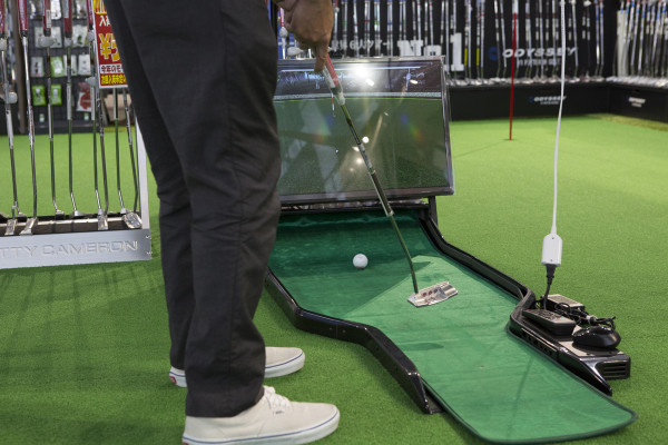 【注目ショップ探訪】巨大ゴルフショップがアメリカからやってきた!【PGA TOUR SUPERSTORE つくば学園東大通り店】