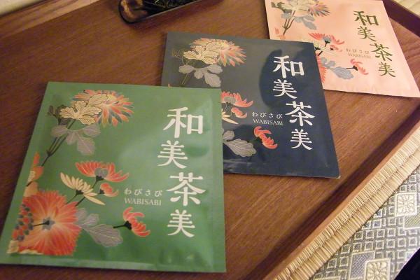 『おもてなし』用に作られた煎茶の提供が浅草で始まる