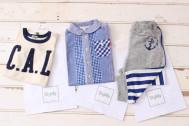 子供服の定期購入サービス『Stybee』に 月額1980円の『毎月お届けプラン』登場!