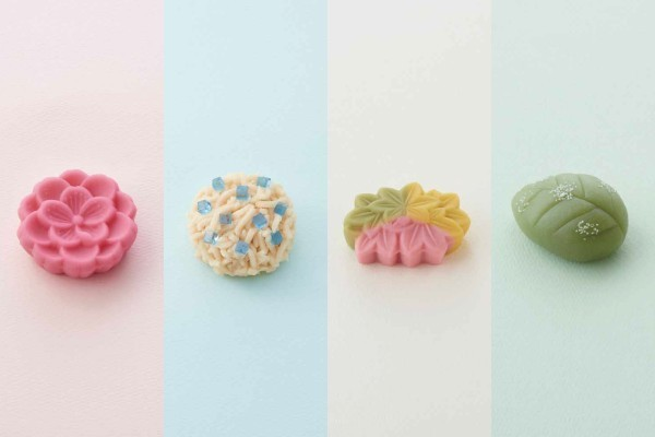 和菓子が生む芸術 老舗・とらやが描く四季