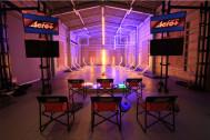さいたま市にドローンレース専用屋内施設 『ACRO+(アクロプラス)』がオープン