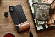 コペックジャパン、物理シャッターボタン搭載のiPhone 6s/6向けケース発売