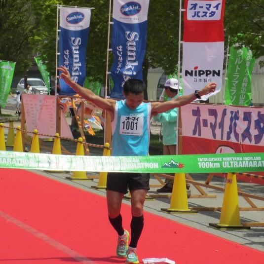 日本製粉、5月22日開催の「星の郷八ヶ岳野辺山高原100kmウルトラマラソン」に協賛