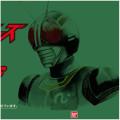 GUのファーストリテイリング、仮面ライダーシリーズ45周年記念のコラボTシャツ『仮面ライダーシリーズ Meets 5 Creators』発売