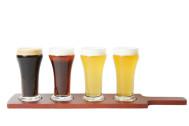 知っておきたいクラフトビール用語「ビアフライト」「ブルーパブ」って?