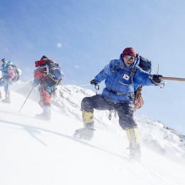 【山映画】名誉も栄光もない、史上もっとも過酷な登攀が映画化