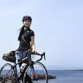 夏の旅先もう決めた?「行きにくい」場所こそ、自転車ツーリングが楽しい!
