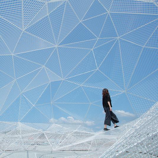 体感しに行きたい建築 「アートの聖地」直島に現れた2つの新シンボルとは