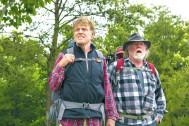 いつか夢見た山旅へ――「ロング・トレイル!」試写会プレゼント