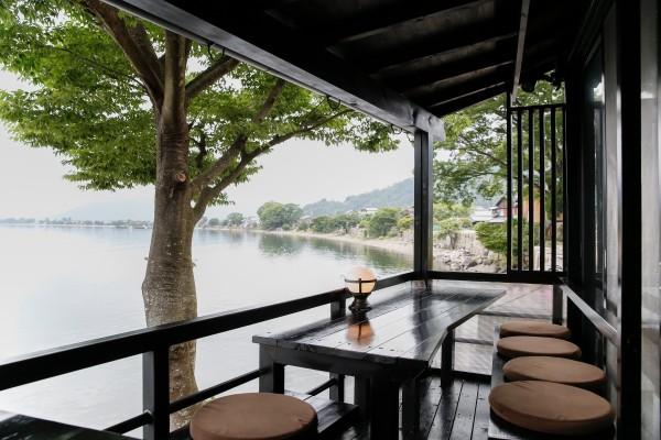昭和にタイムスリップ 湖国滋賀の喫茶店