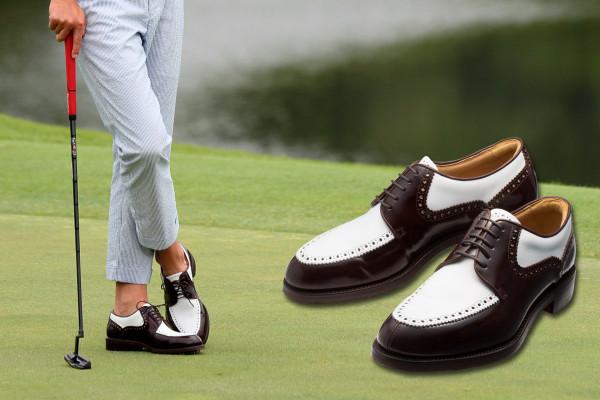 お洒落ゴルファー必見! 2大トレンドから見るゴルフシューズの潮流