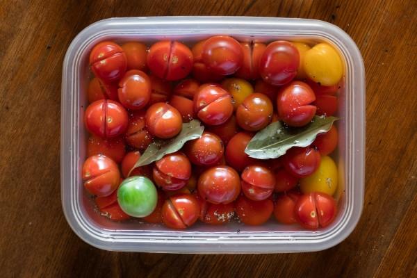 バーベキュー成功の秘訣は夏野菜を使った『箸休め』レシピにあり
