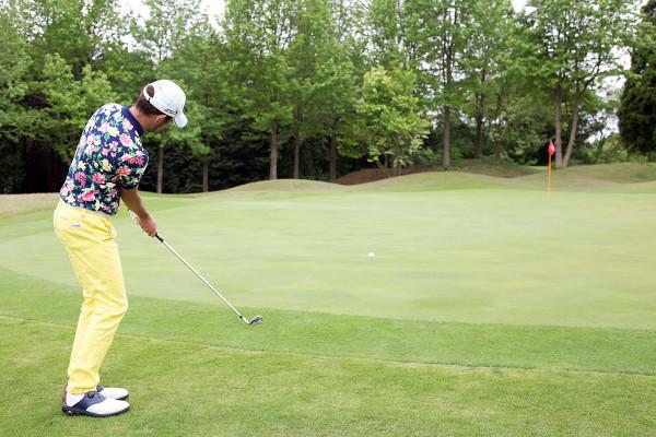 【ゴルフ】ツアープロが伝授してくれる2つの魔法アプローチ【激スピン&ロブショット】