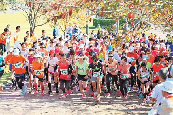 """""""子宮頸がん予防啓発""""を目的とする 高崎美スタイルマラソン2016エントリー開始"""