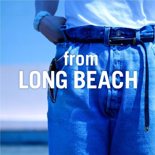 """【イベント情報】ボナム表参道で""""From Long Beach""""を開催中!"""