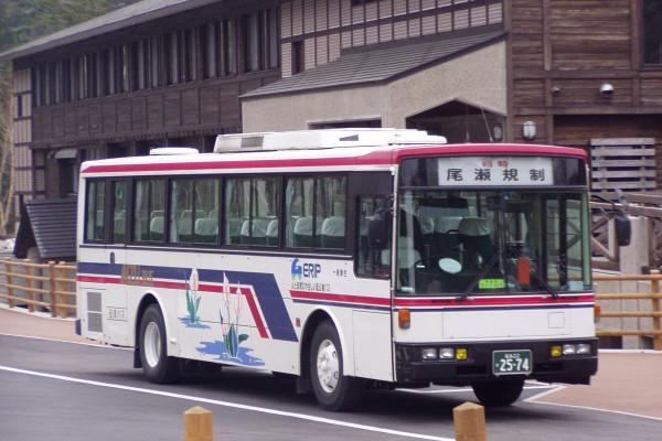 1200_路線バス尾瀬
