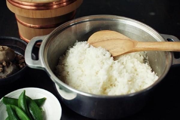 【イベント情報】広島で作られた、 ご飯を美味しくする道具を紹介
