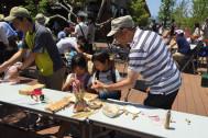 【イベント情報】8月11日(木)~16日(火)モリパークアウトドアヴィレッジにて『山の日記念フェア』実施!