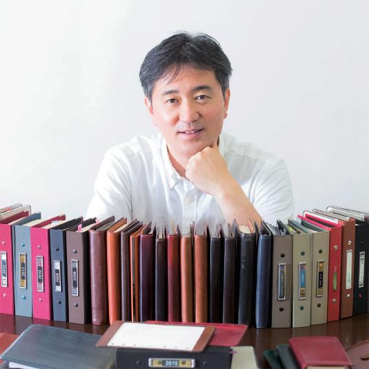 「手帳は慌ただしい毎日を確実に生きるための道具」―『趣味の文具箱』編集長に聞くシステム手帳の魅力と活用術