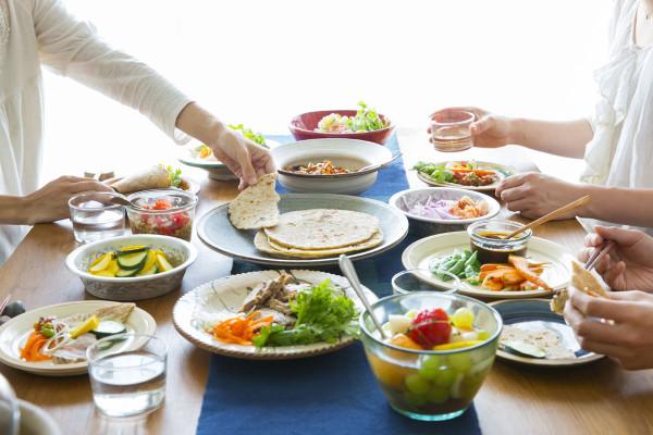 【食のプロはココが違う】「10人以上」のホームパーティー、あなたなら何を作る?