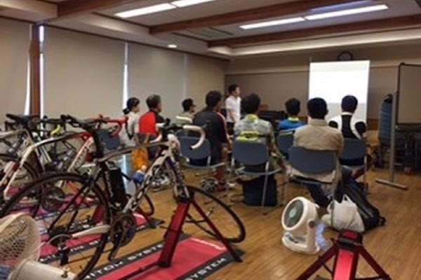 【イベント】ウォークライド/パイオニア 宮ケ瀬でロードバイクトレーニングセミナーを開催【自転車】