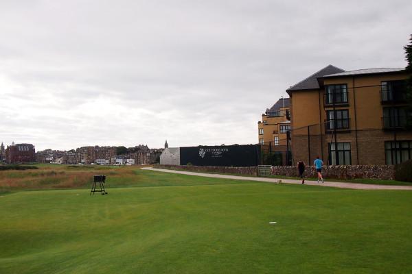 St Andrews Old Course(セントアンドリュース オールドコース)|【ゴルフ】行くなら夏しかない! スコットランドリンクスへの旅